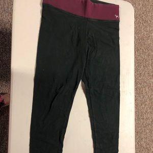 💎 PINK Victoria's Secret Leggings